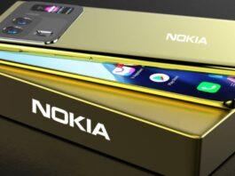 Nokia McLaren Max 2021