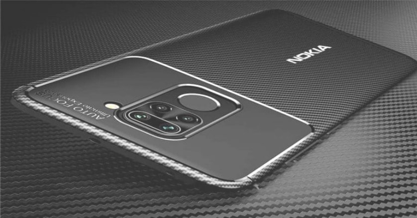Nokia Vision 5G