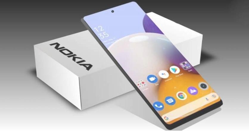 Nokia X80 Pro