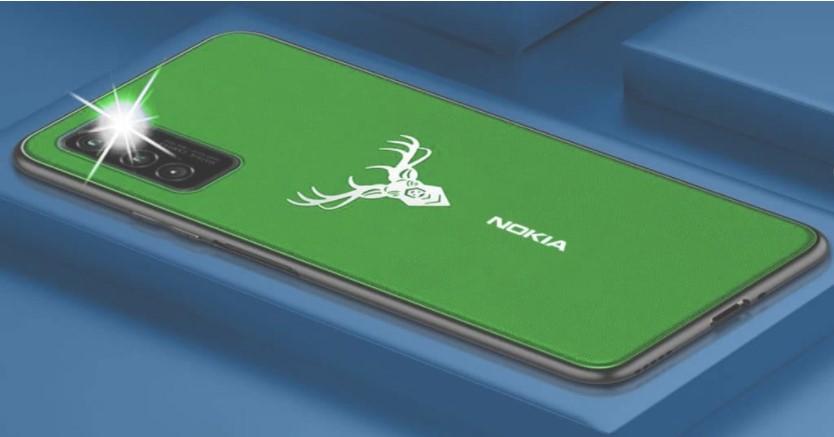 Nokia Zeno 2021