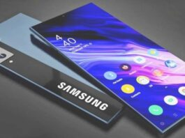 Samsung Galaxy X Pro