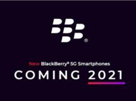 Blackberry FLEX 5G