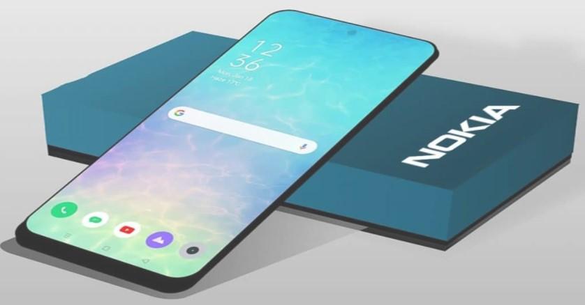 Nokia 10 Edge 2021