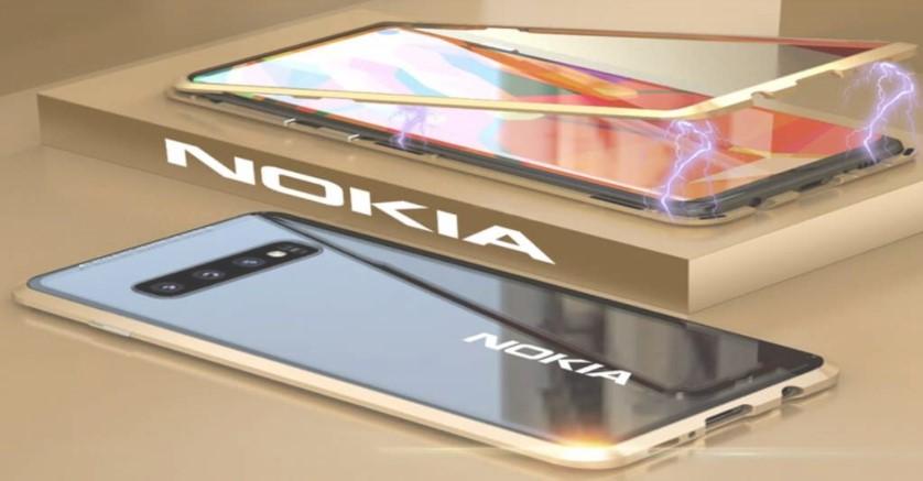 Nokia 10 PureView Max Xtreme
