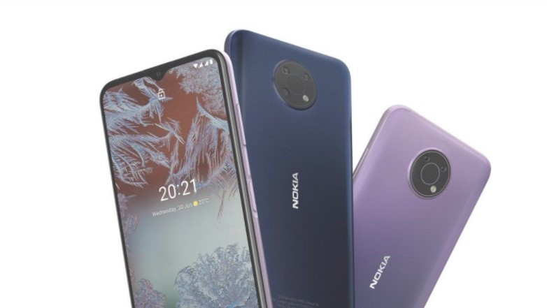 Nokia G20 Pro