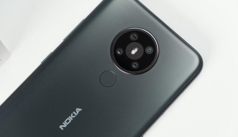 Nokia G300 Pro 5G