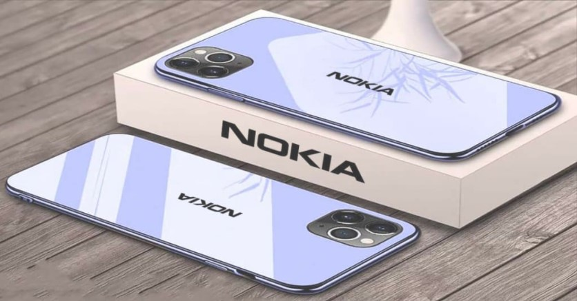 Nokia Play 2 Max Compact