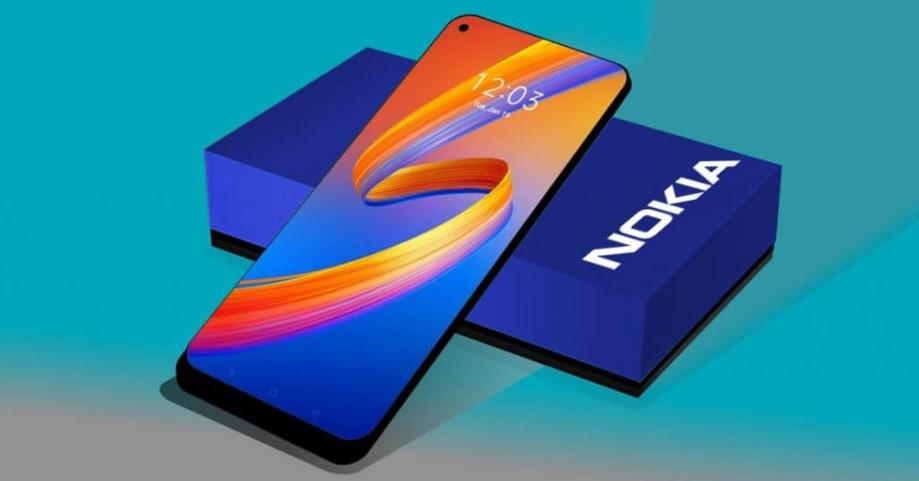 Nokia Ruby Pro 2021