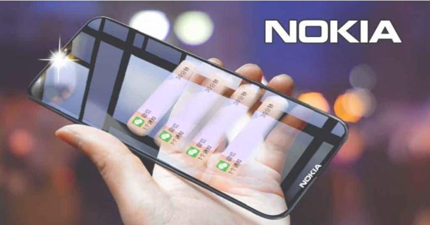 Nokia Safari Mini 2021