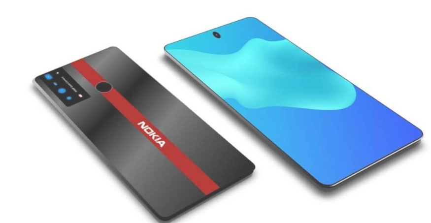 Nokia Swan Ultra 2021