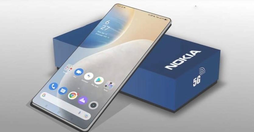 Nokia Vitech Ultra