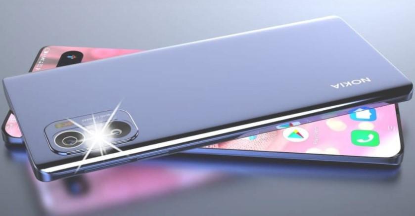Nokia X70 Pro 5G