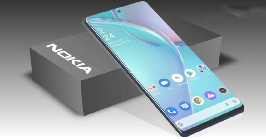 Nokia 11 Ultra 5G