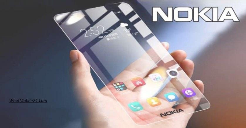 Nokia G50 Max 5G