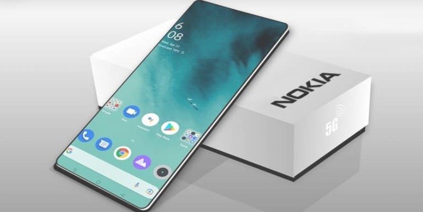 Nokia Maze Premium 2021