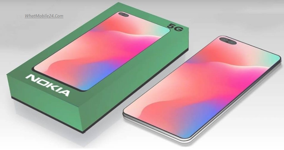 Nokia N9 Pro 5G