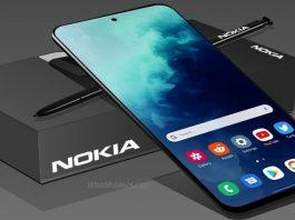 Nokia Note 11 Ultra 5G
