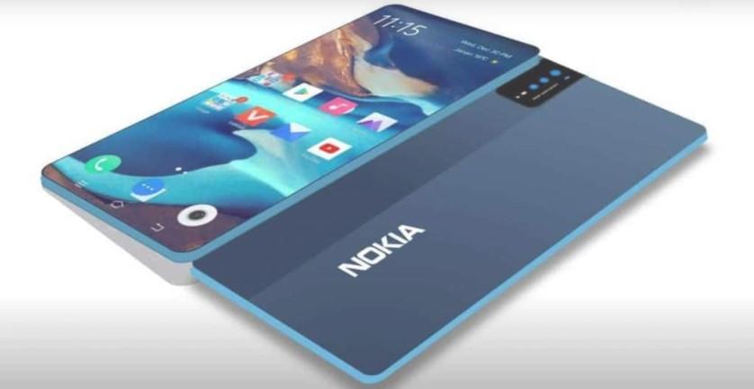 Nokia R10 Max 2021