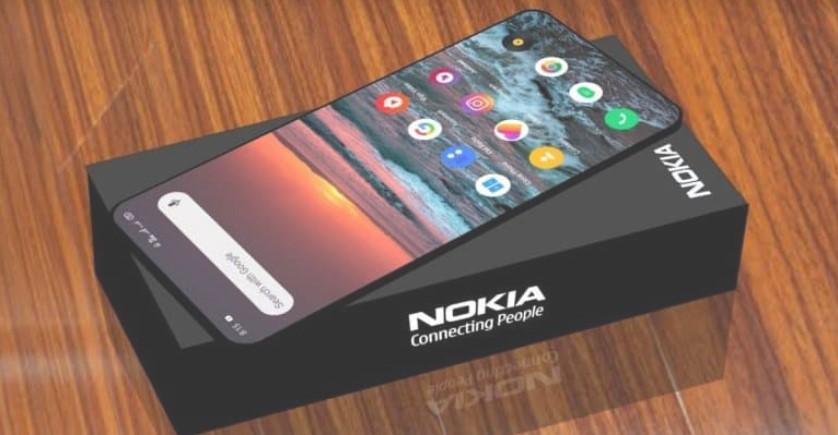 Nokia Zeno Ultra 2021