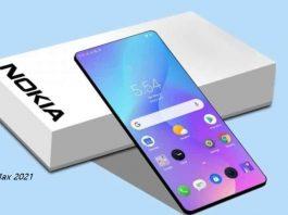 Nokia Beam Max 2021