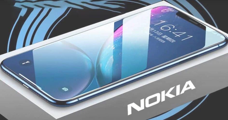 Nokia Legend Pro Max 5G