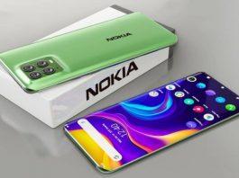 Nokia X50 Max