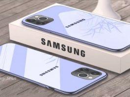 Samsung Galaxy Sirius Max 5G